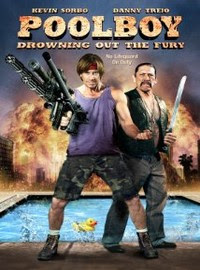 Poolboy: Drowning Out the Fury (2011) Hollywood Movie