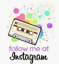 No tengo Twitter, búscame en Instagram