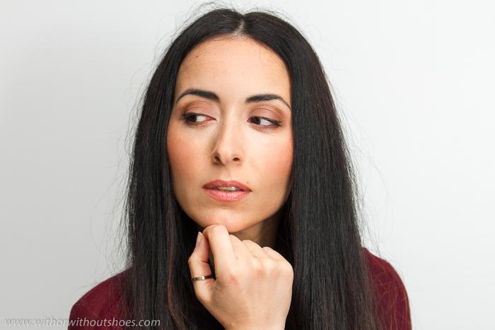 Blogger de Valencia de belleza y moda con productos de maquillaje de L'Oreal