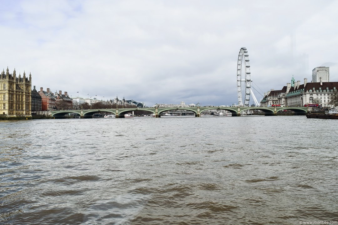 River Thames Dinner Cruise | How To Explore London By Boat