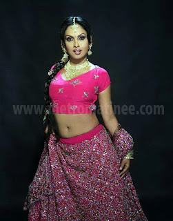 jyothirmayi hot navel show photos in saree mallufun