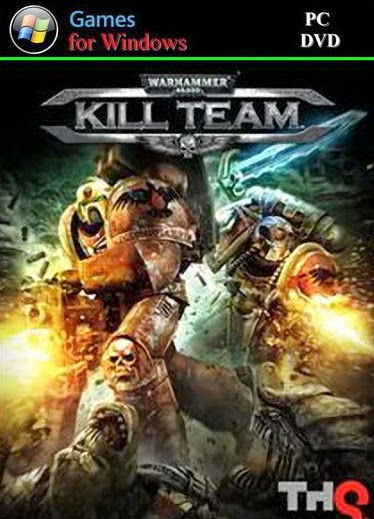 Download Game Warhammer 40000 Kill Team Full For PC