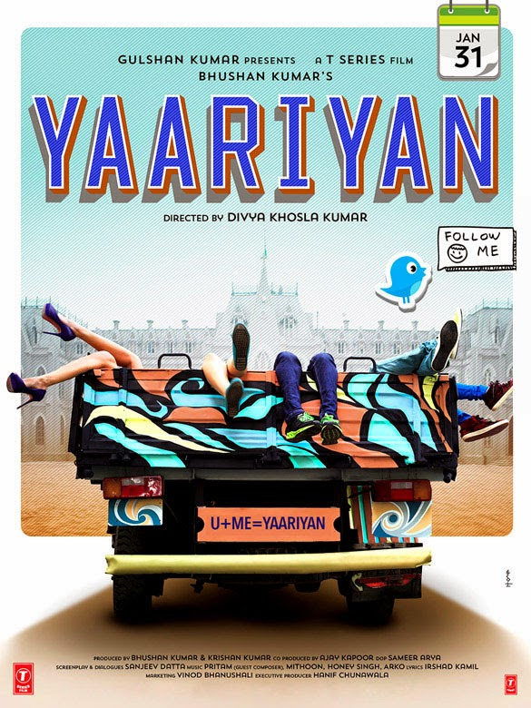Yaariyan In Hindi Pdf Torrent