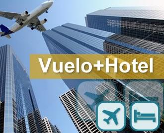 vuelos mas hotel
