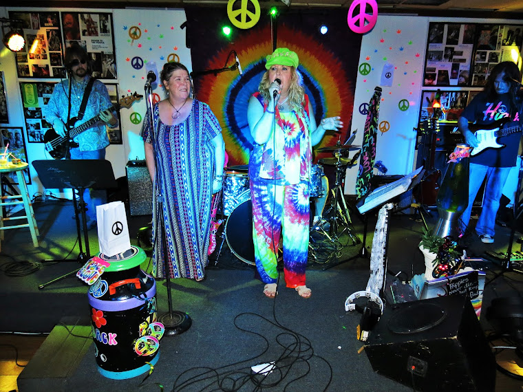Summer Hippie Party at The Phone Booth Lounge Kettering, Ohio