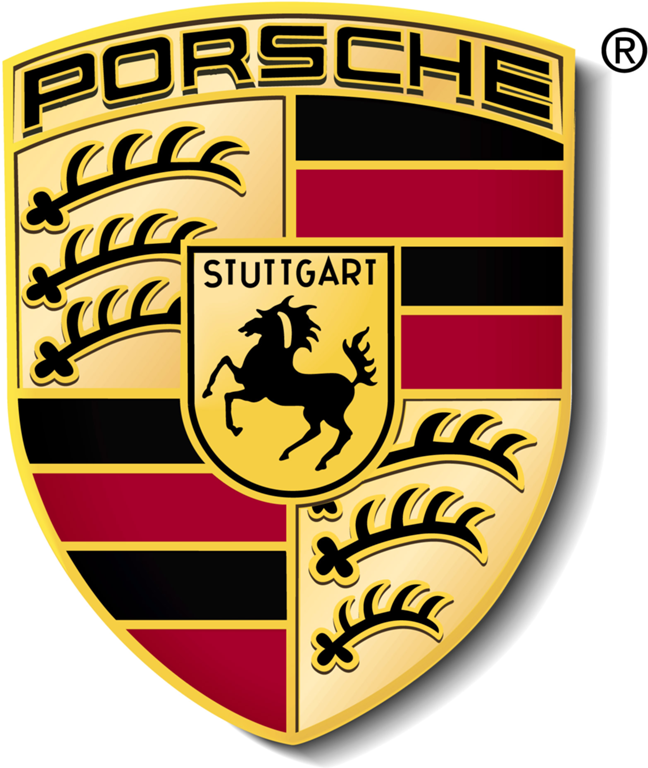2014 Porsche Boxster logo