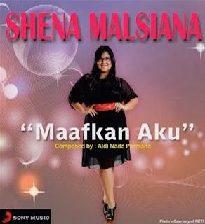 Download Lagu Shena Malsiana - Maafkan Aku Mp3