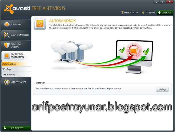 free download avast antivirus gratis 6 0 1289 nazwa cyber