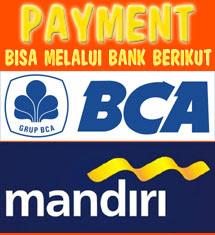 PAYMENT / PEMBAYARAN