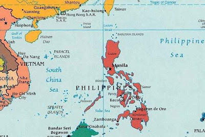 Explainer South China Sea