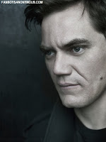 Ice Man and Man of Steel General Zod star Michael Shannon