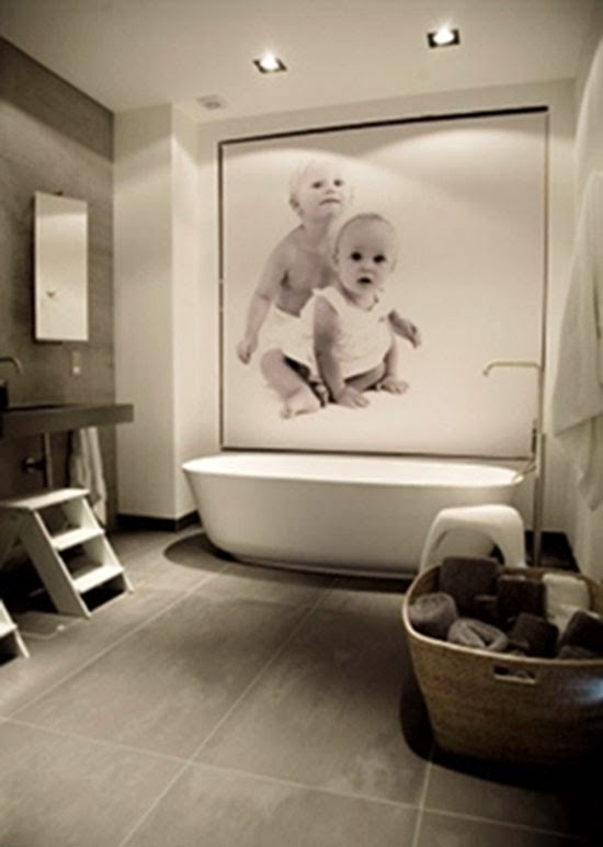Baños Infantiles Diseno: , arte, interiorismo, interiores, diseño y DIY: BAÑOS INFANTILES