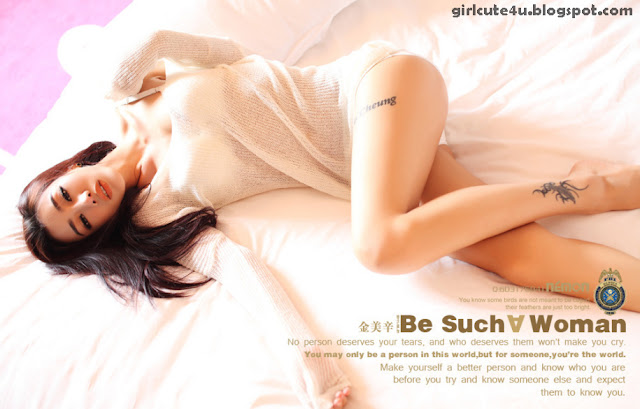 Jin-Mei-Xin-In-Bed-04-very cute asian girl-girlcute4u.blogspot.com
