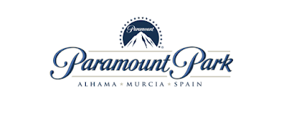 Paramount Murcia Logo