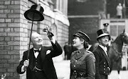 CHURCHILL ITEMS FETCH MILLIONS AT AUCTION
