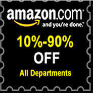 Amazon Coupons – Save money easily