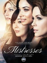 Mistresses - Season 4
