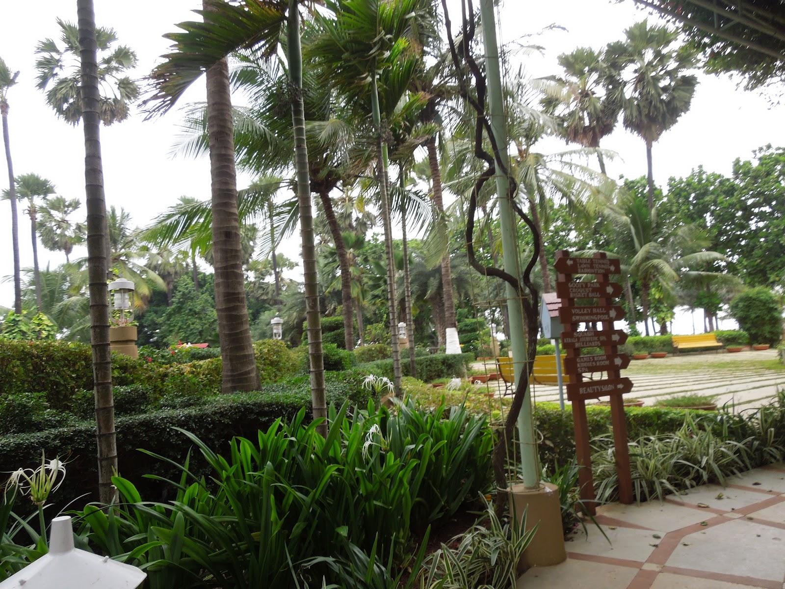 Dana Pani Beach Resort