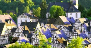 Freudenberg - North Rhine-Westphalia, Alemanha | Germany