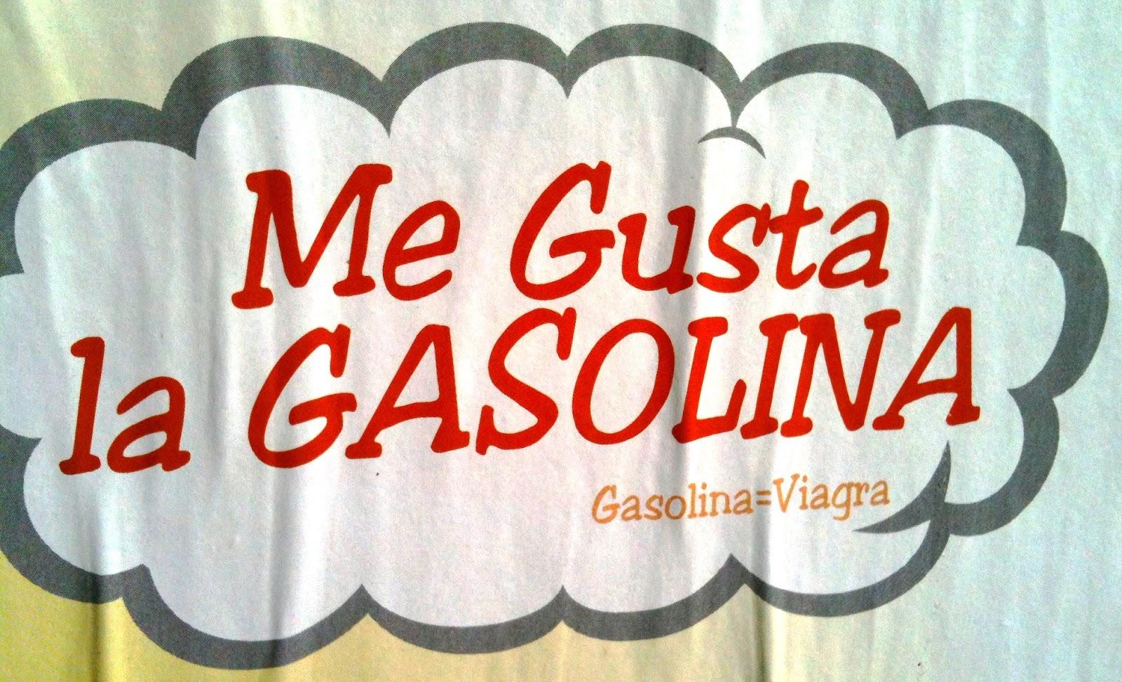 Festa della gasolina