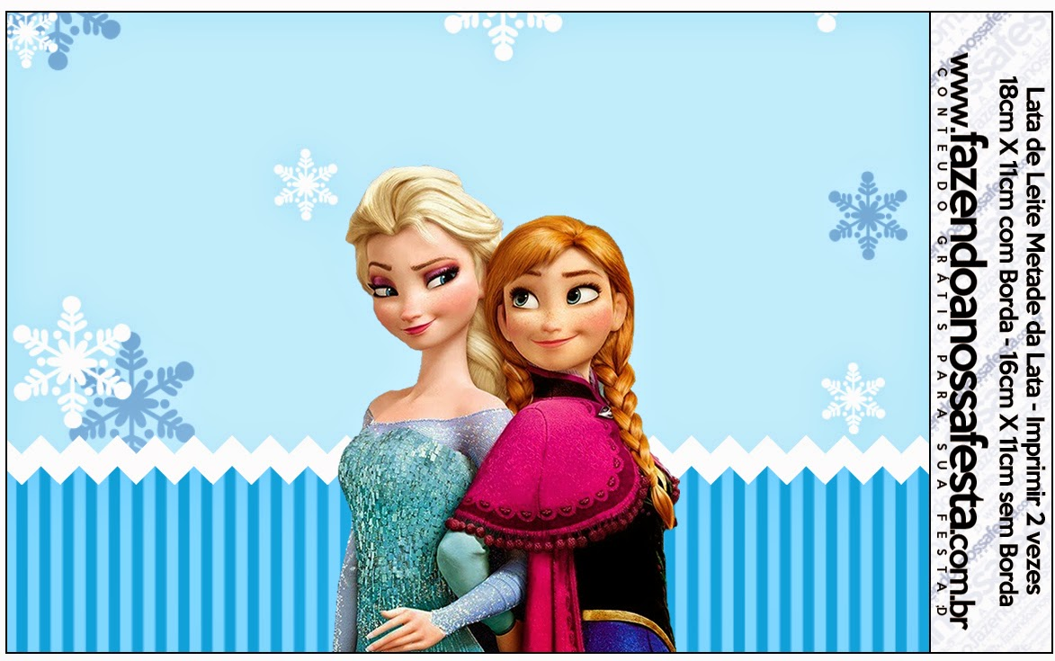 1000+ images about Fiestas Frozen - ideas y Fotos on