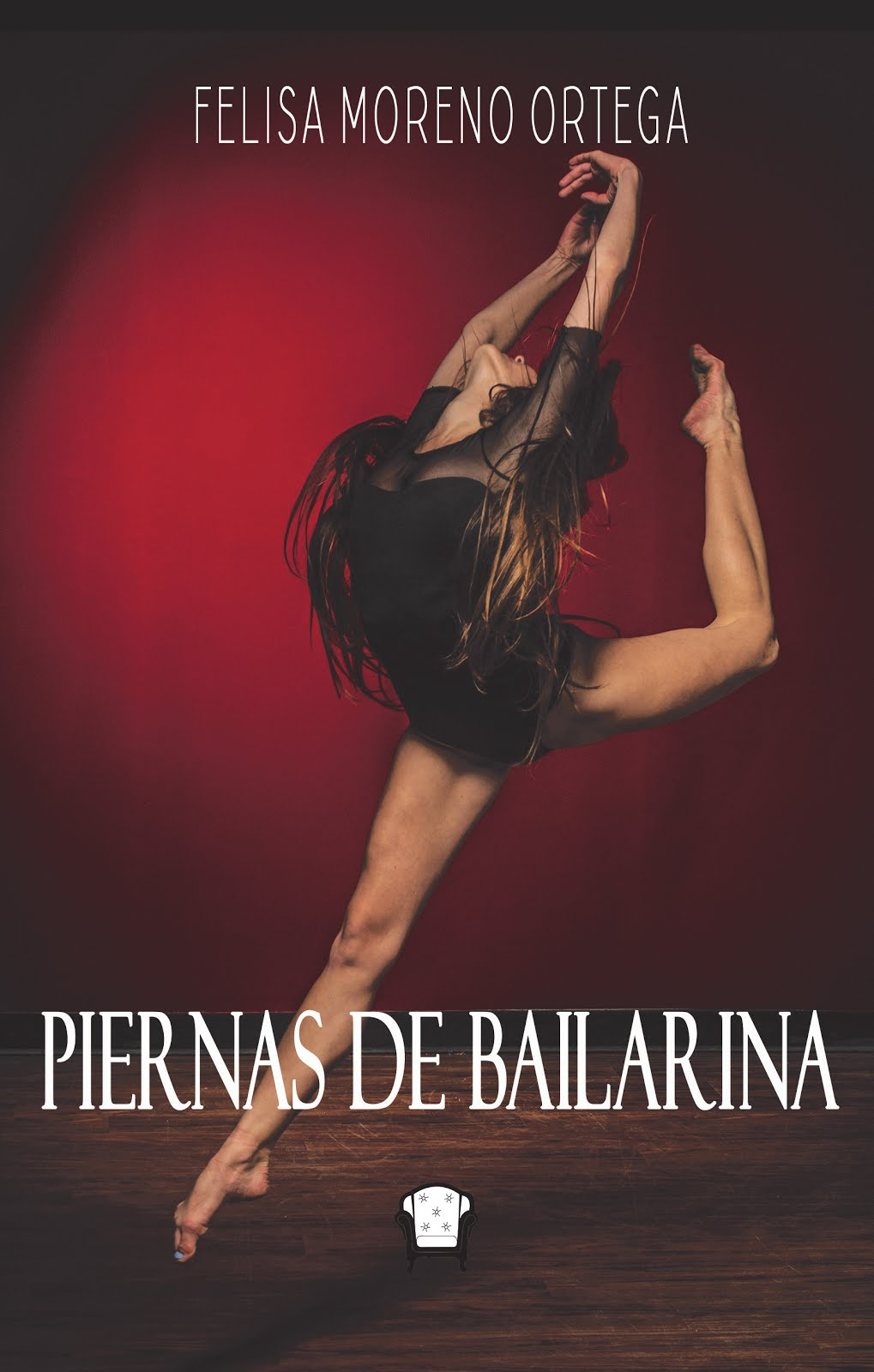 Piernas de bailarina