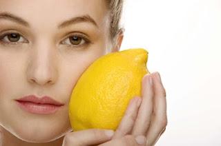 cicatrices acné et jus de citron