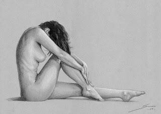 retratos-desnudos-lapiz