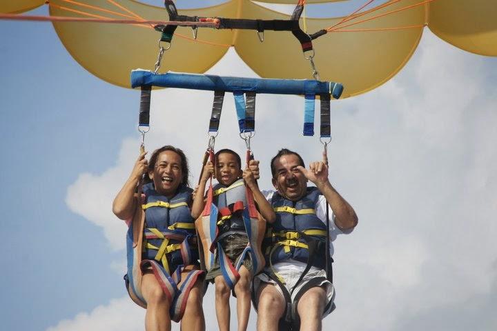 Hawaii with Kids