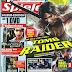 Tomb Raider | Scans e tradução da revista Bild Espiele