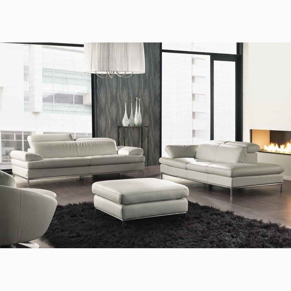 Decor salon de cuir 2015 d coration france moderne for Decoration none
