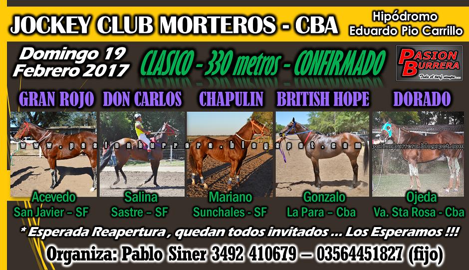 MORTEROS - 19 - 330
