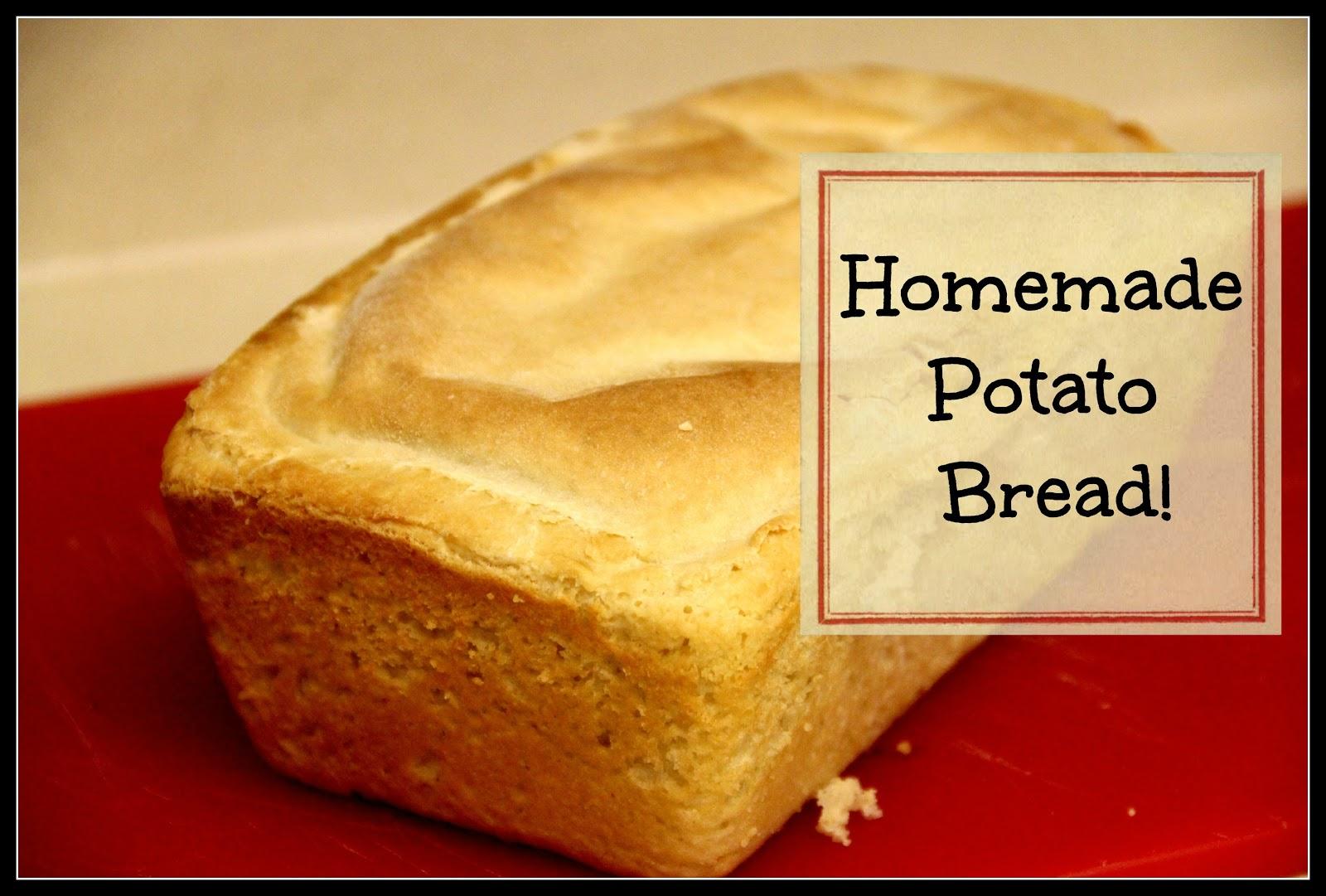 Как сделать хлеб лучше 874