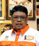 Ketua UMNO Bahagian Masjid Tanah