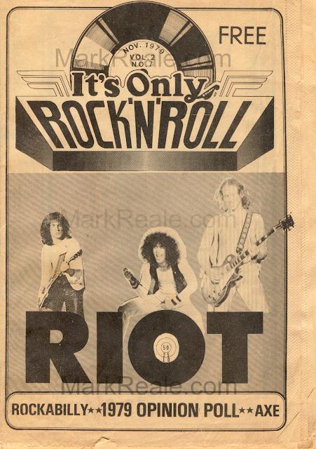 RIOT  1979