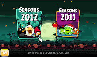 Angry Birds Seasons 2.0.0 for PC Full