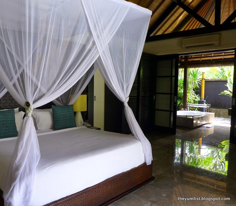 Pepper's Sentosa Seminyak, Bali