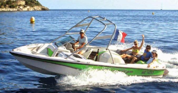 Louez votre bateau pour vos activité nautique