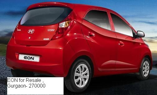 Hyundai Eon Low Cost Car Brand New Second Hand Gurgaon Used Form Direct Individual No Broker