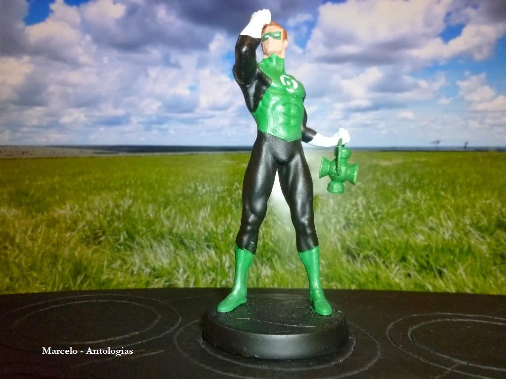 Coleção Super-Heróis DC Comics Nº 04