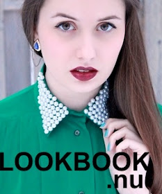 Fan me on Lookbook