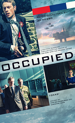 'Occupied' Norway a window into our fossil fuel addiction thumbnail