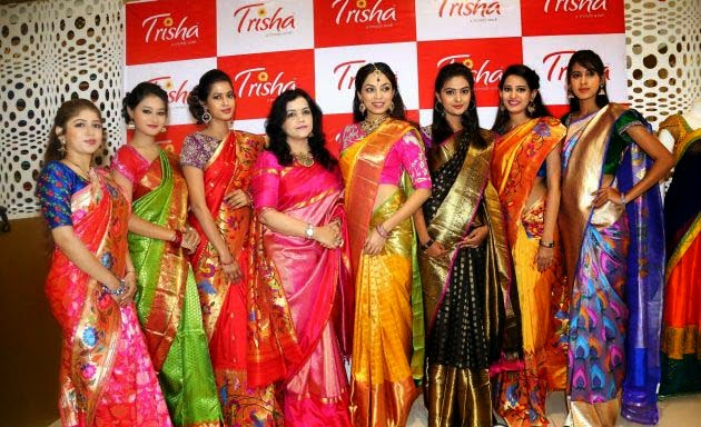 Tamil Actress Trisha Wedding Quotes