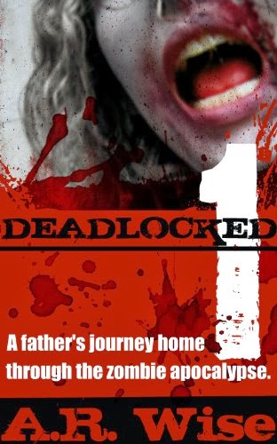 http://www.amazon.com/Deadlocked-R-Wise-ebook/dp/B006OOSWRO/?tag=juleromans-20