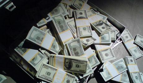 Activa el flujo de la riqueza en tu vida (Haz CLIC en la imagen)