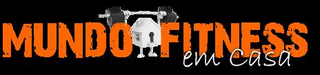 Mundo Fitness em casa
