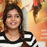 Swathi Photos at Bangaru Kodi Petta Movie Interview 110