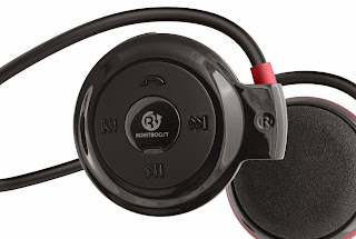 bluetooth headphones buttons