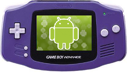 Emulador GBA Android