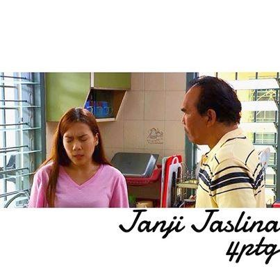 Tonton Download Drama Janji Jaslina Episod 12